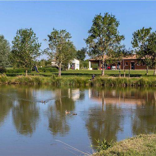 Lac-Cabariot